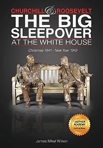 The Big Sleepover at the White House